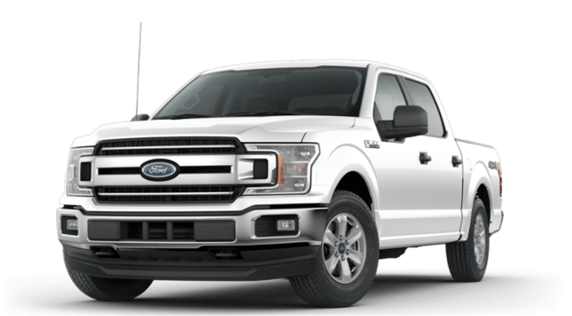 New 2018 Ford F-150 XLT Truck in Tyler, TX